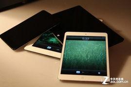 ...e秒iPad Mini 4款最火平板电脑大比拼