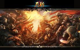 由光宇游戏旗下蓝火炬软件自主研发,博采众长的《蜀山剑侠传》被称...