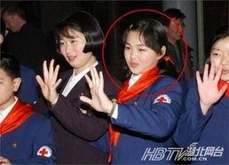 金正恩两个女儿 揭朝鲜公主诞生记 组图