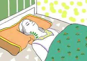 颈椎病患者怎么睡最正确