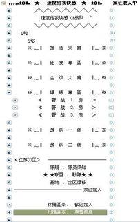 怎么给QQ添加好看的分组