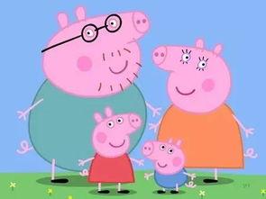 ... Peppa Pig小猪佩奇 绘本专辑,词汇不难,音频视频齐全,孩子英语...