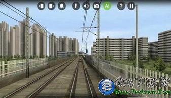 模拟列车2官方下载 模拟列车2 v1.2.3 安卓版