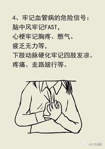 ...中荣 8个远离心梗中风的建议,教你养出好血管