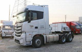 欧曼EST 510马力 重量级钜惠