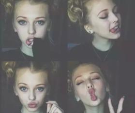 ... 看看别人家的13岁性感美少女