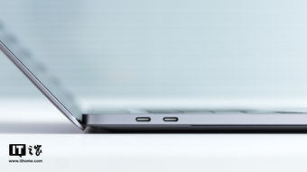 苹果MacBook Pro 支持原彩显示技术细腻明亮