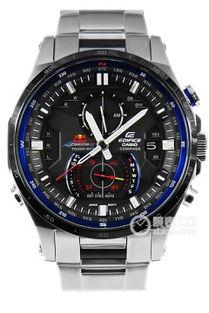 ...CasioEDIFICE系列计时功能价格5000 10,000圆形表盘手表 多少钱 ...