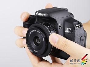 佳能单反相机700D与650D