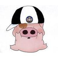qq头像小猪萌 小猪可爱的萌旳头像