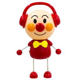 中秋元宵卡通七彩投影音乐灯笼儿童玩具 电动发光玩具哆啦A梦灯笼