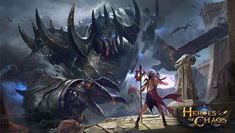 ...的全球同版3D魔幻MMO手游神魔圣域(简称HOC)已于6月7日开启...