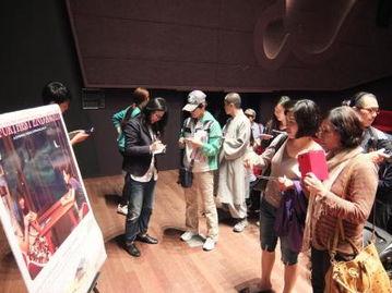釜山亚洲电影市场展开幕 台湾电影夯
