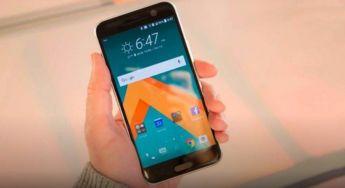 HTC 10是台湾智能手机品牌HTC的最新旗舰手机,该公司为其配置了...
