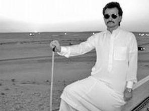 沙特王子的妻子们图片,最帅的沙特阿拉伯王子