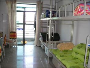 北京工业大学宿舍条件怎么样 北京工业大学宿舍图片
