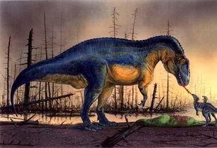 卡通恐龙的画法 儿童画教程 画一只可爱的恐龙