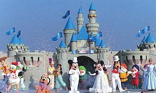 ...九月武汉到香港迪士尼旅游最好玩 乐景旅游网的商家空间 游多多旅游...