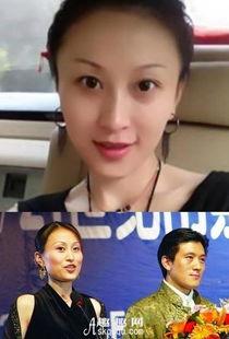杨子的老婆是谁 前妻陶虹及现任妻子黄圣依简介