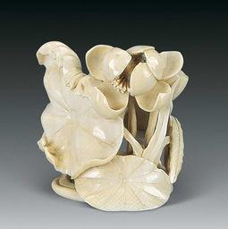牙雕图片象牙雕刻-牙雕图片