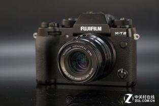 ...挂机能拍人的好镜头 富士50mm f 2评测