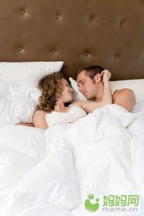 ...横or太美 让男人床上怯场的4种女人