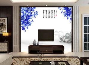 瓷砖电视客厅背景墙的安装指引