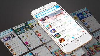 BA、FPS、棋牌等类型的游戏加起来也不过10款(数据来源:App ...