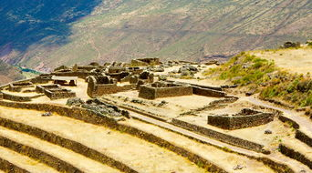 屋脊上的古印加文明 秘鲁