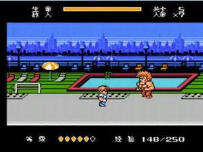 角色增添了必杀系统,让游戏的爽快度再次上了一个档次,只是画面无...
