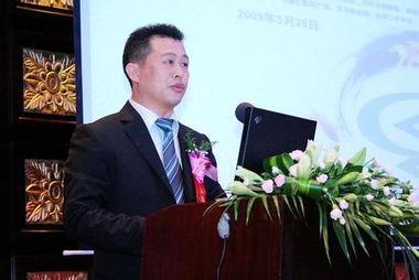 晓波是百亿元的赌场大亨、澳门永利饭店股东、天行国际行政总裁....