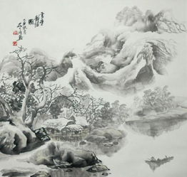 有关描写冬天的古诗词集锦鉴赏