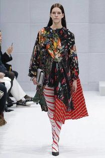 服装设计 如果我不说,你就不会知道的服装拼接工艺