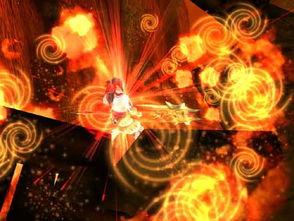九绝剑帝-天龙八部华丽终测 九大派绝技展示  地狱火