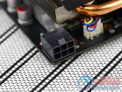索泰GTX650Ti Boost-2GD5 极速版 HA显卡 电源接口-不仅仅是外观 索...