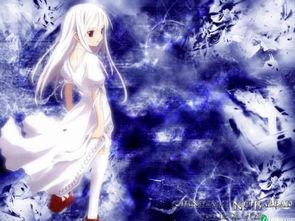 赠送亚梦与沙诺的变身图一张-守护甜心之天使和恶魔 15