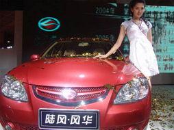 ...风汽车群星闪耀北京车展
