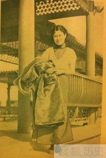 民国杂志上最美的封面女郎 属于那个时代的魅力