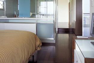 16平方卧室装修效果图