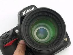 适马50mm F1.4 EX DG HSM在F2时的光圈是最圆的-尼康适马蔡司 三...