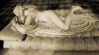 法国巴黎那些让人悸动的人体艺术
