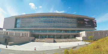 吉林省图书馆15日起预开放 9月28日将正式开馆