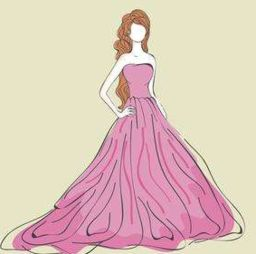 描写裙子的优美语句有哪些