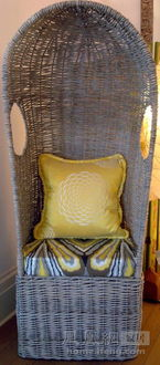 ...个休息的角落 40把奢华风椅子