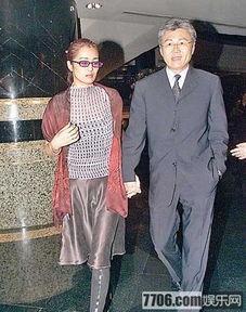 ...和祥离婚3年 前夫难忘旧情劝媒体别伤害她