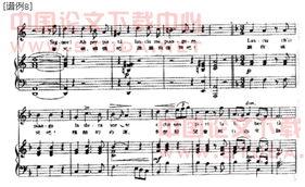 音乐世界里不可缺少的绿叶的论文 音乐论文 中国论文网