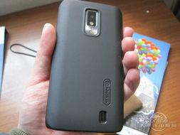 双核IPS屏 720P神器LG LU6200爆价2680元