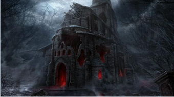 黑暗大陆的史诗-暗黑来袭 罪恶之城 删档测试7月8即将开启