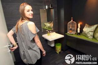 ...为吸引顾客推出性爱洗手间-让人瞠目结舌的揽客奇招