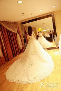 丽江当地婚纱摄影店